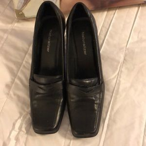 Naturalizar black formal shoes